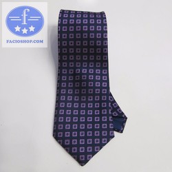 [Chuyên sỉ - lẻ] Cà vạt nam Facioshop CE37 - bản 8cm