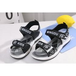 Giày bé trai - giày học sinh - sandal bé trai đi học