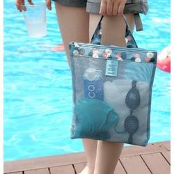 Túi xách đi biển du lịch