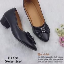 Giày búp bê HT-G08