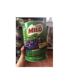 Sữa bột Milo Úc