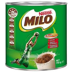 Sữa Milo Úc 750g