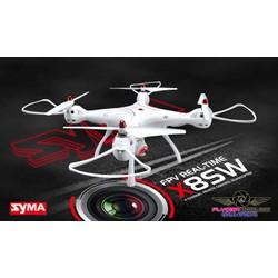 Flycam Syma X8SW Máy bay FPV