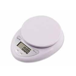 Cân Điện Tử 5kg Electronic Kitchen Scale