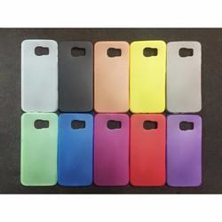 Combo 5 Ốp lưng Samsung Nhựa mỏng