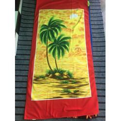 khăn tắm kích thước 80x150cm