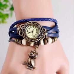 Vòng tay đồng hồ Vintage
