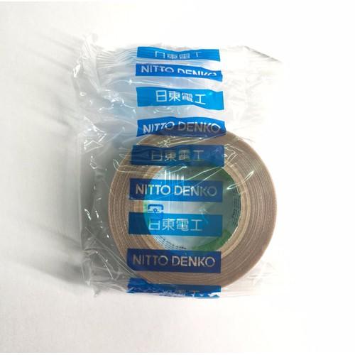 Băng keo chịu nhiệt Nitto 973UL-S 0.13mmx19mmx10M - 4914700 , 6572474 , 15_6572474 , 197000 , Bang-keo-chiu-nhiet-Nitto-973UL-S-0.13mmx19mmx10M-15_6572474 , sendo.vn , Băng keo chịu nhiệt Nitto 973UL-S 0.13mmx19mmx10M