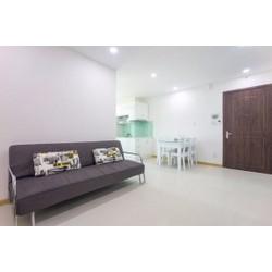 Căn hộ 2 phòng ngủ cho 4 khách Nha Trang - Mặt tiền đường Trần Phú