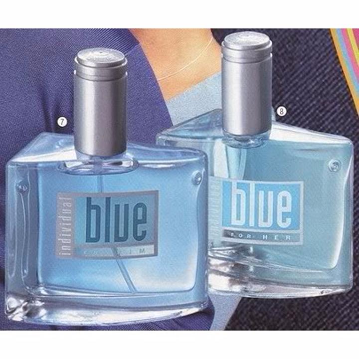 Nước hoa nam nữ Blue Avon 3