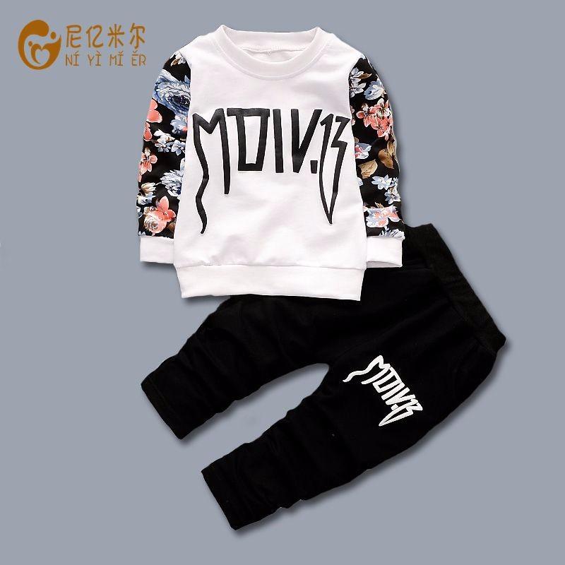 Quần áo mùa đông bé trai 1- 5 tuổi 2