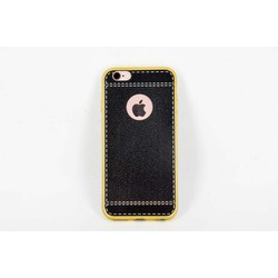Ốp da Vân Nổi Loại Đẹp Dành Cho Iphone 6-6Plus,7-7Plus