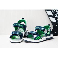 giày sandal bé trai - sandal học sinh - sandal trai  thời trang