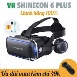 [TẶNG TK VIP] KÍNH THỰC TẾ ẢO SHINECON 6 PLUS | KÍNH 3D | KÍNH VR