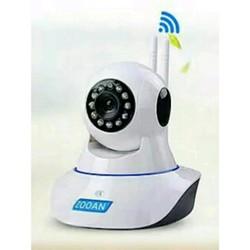 Camera Wireless IP ZOOAN
