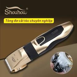 Tông đơ cắt tóc chuyên nghiệp S-06