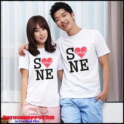 Áo thun K-Pop SNSD