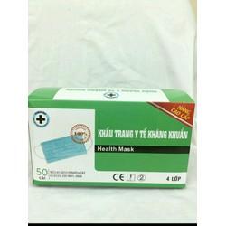 khẩu trang y tế kháng khuẩn 4 lớp