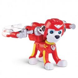 Chó cứu hộ Paw Patrol Air Rescue - Mashall