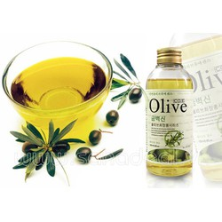 Tinh dầu massage Olive