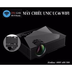 Máy chiếu UNIC UC46 WIFI