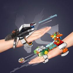 Xếp hình Lego Vòng tay chiến đấu