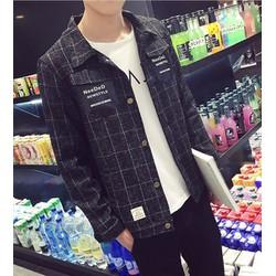 áo khoác túi da needed new style Mã: NK0821