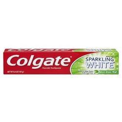 Kem đánh răng Colgate Sparkling White 170g