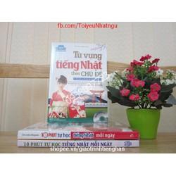 Từ vựng tiếng Nhật theo chủ đề – Hikari – Có tiếng Việt