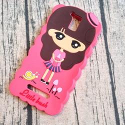 Ốp lưng Oppo R3 hình cô gái
