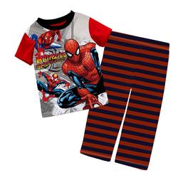 Bộ mặc nhà người nhện đỏ