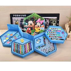 Bộ đồ chơi màu vẽ 42 món cao cấp cho bé sáng tạo