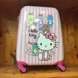 Vali kitty cho bé gái