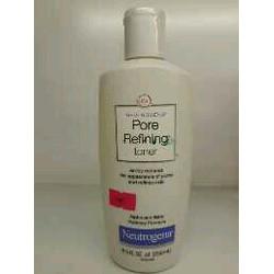 nước hoa hồng Neutrogena Pore Refining