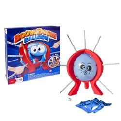 Trò Chơi Đâm Bong Bóng - Boom Boom Balloon