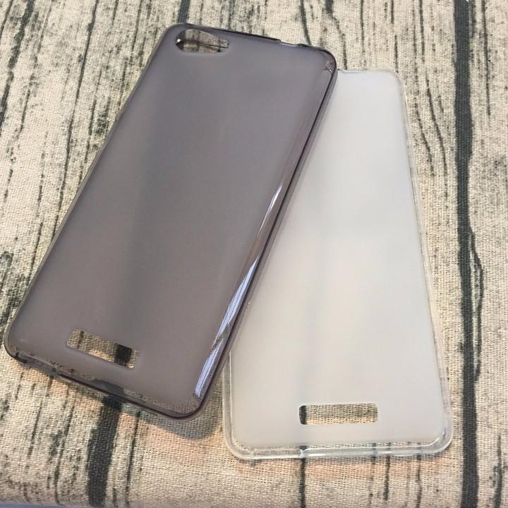 Ốp lưng Gionee M5 mini silicon 4