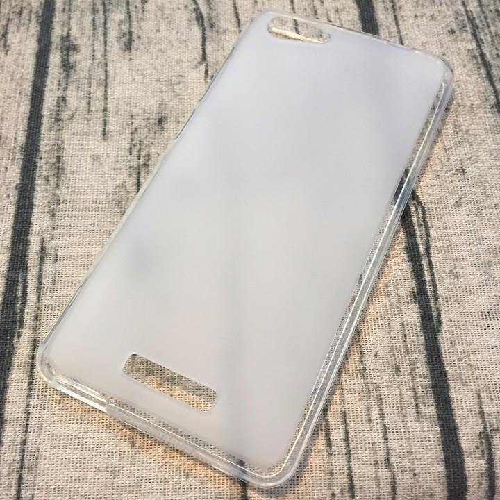 Ốp lưng Gionee M5 mini silicon 2