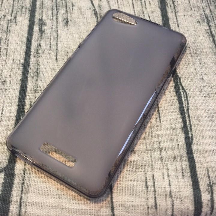 Ốp lưng Gionee M5 mini silicon 3