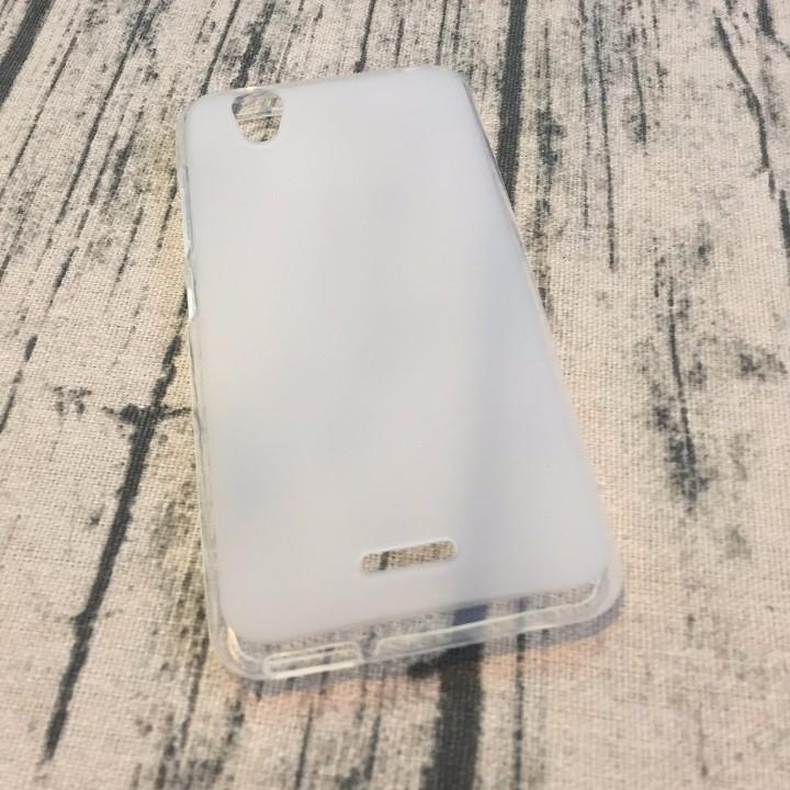 Ốp lưng Gionee P5 Mini silicon 3