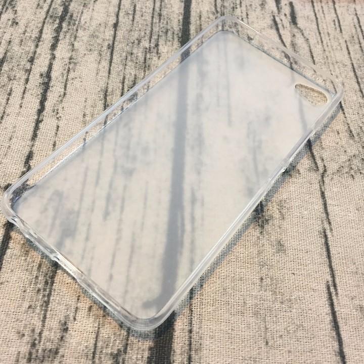 Ốp lưng Meizu U20 silicon 1