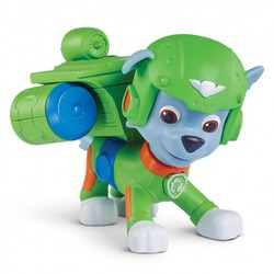 Chó Cứu Hộ Paw Patrol Air Rescue - Rocky