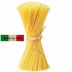 Mỳ Ý Spaghetti Fiamma gói 500g Mì Ý vàng