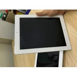 iPad 4 4G LTE 16G xách tay Nhật Bản nguyên bản giá tốt