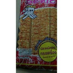 Mực Bento Thái Lan dây 13 gói 5g