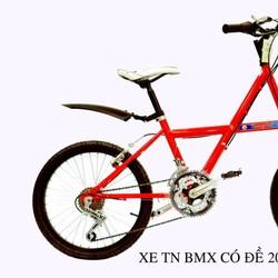 XE ĐẠP TN BMX CÓ ĐỀ THỐNG NHẤT LH 0964033377