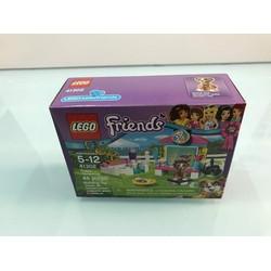 ĐỒ CHƠI LẮP RÁP LEGO FRIENDS 41302