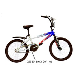 XE ĐẠP TN BMX 01 THỐNG NHẤT LH 0964033377