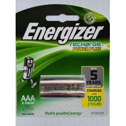 Pin sạc Energizer AAA 700mAh chính hãng