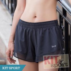 Quần tập gym nữ LOVE- Đồ áo quần thể thao, yoga - Quần tập thể thao nữ