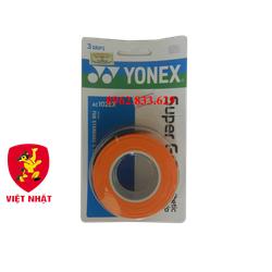 Quấn Cán Tennis Yonex Super vỉ 3 chiếc